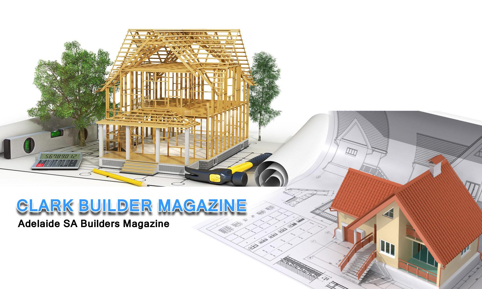 Clark Builder Magazine